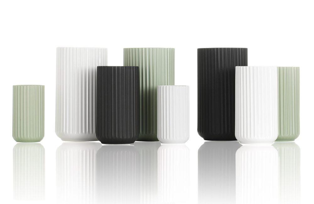 Le vase Lyngby, un must-have du design danois