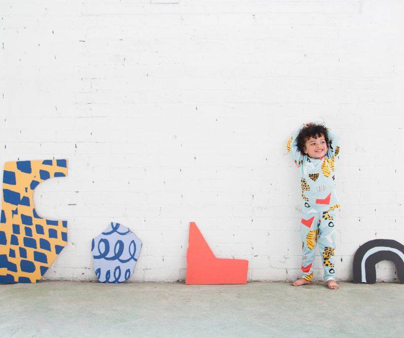 Trixie x Atelier Bingo : une ode à l'enfance créative et colorée