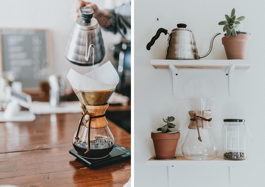 Accessoires-café