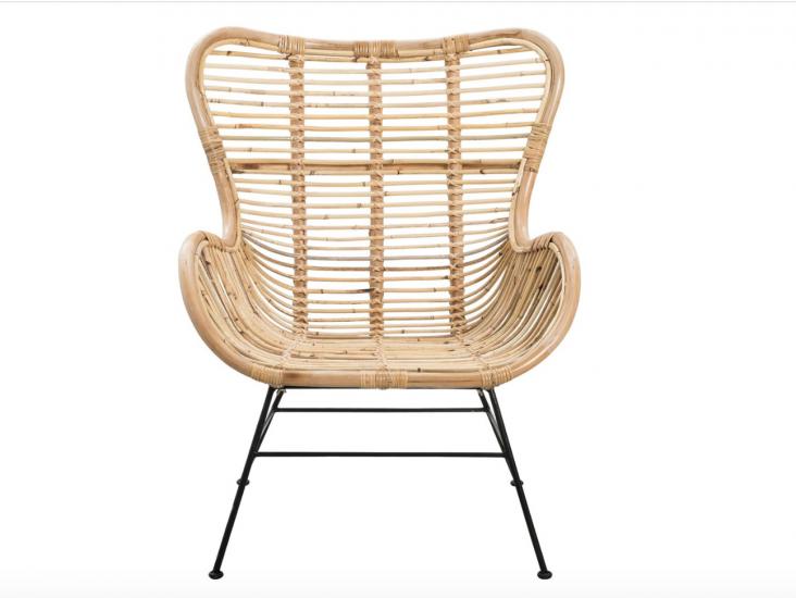 Chaise lounge 'SOMONE'