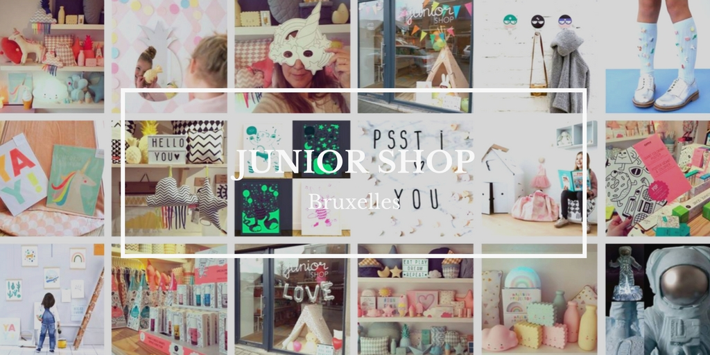 Juniorshop