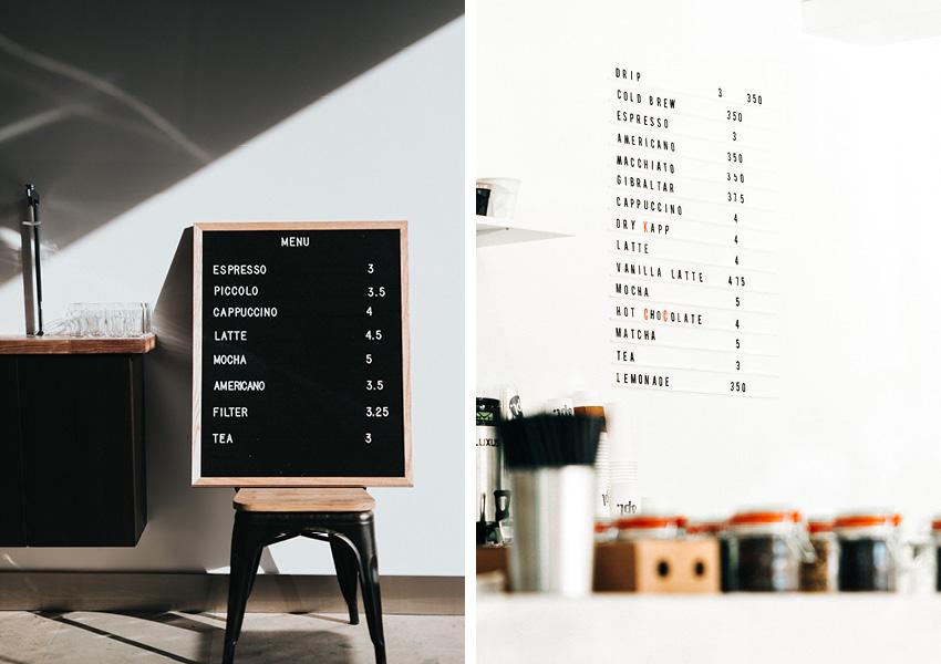 Letterboard