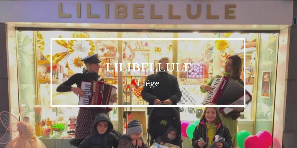 Lilibellule