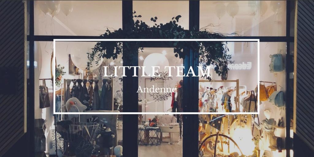 LittleTeam