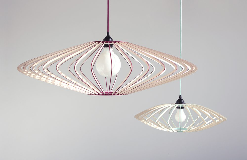 WAW Lights : des luminaires design made in Belgium