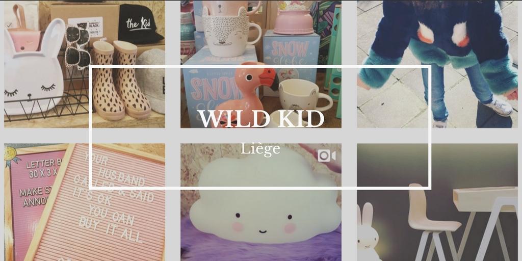 Wildkid