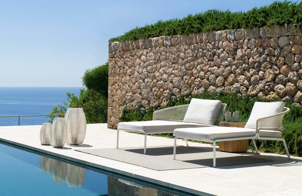 25 meubles de jardin pour accueillir l\'été - Déco Idées
