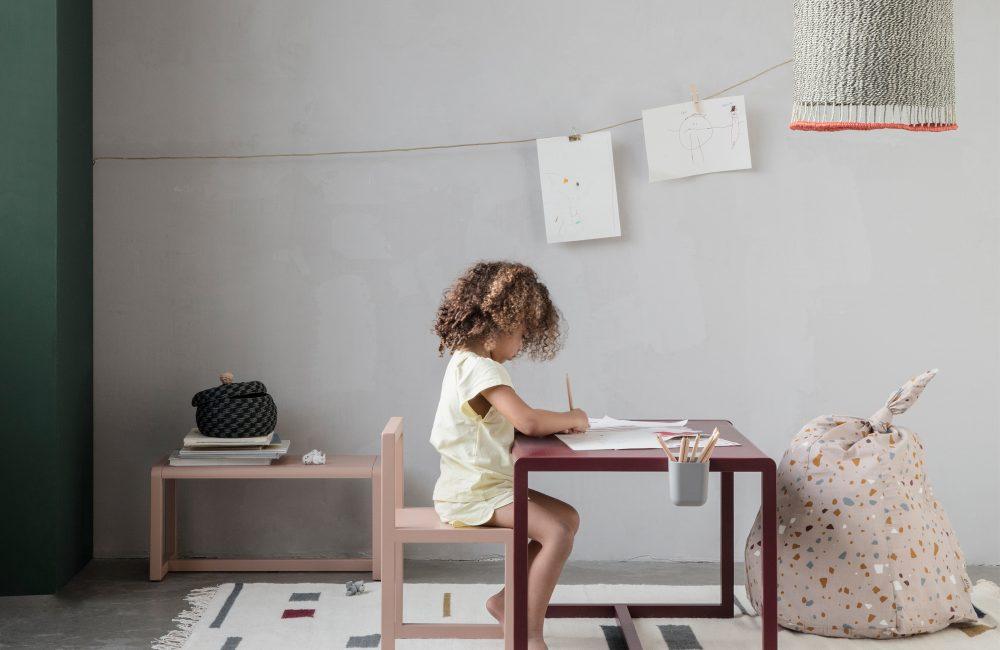 Chambres d'enfant : 3 tendances déco à copier