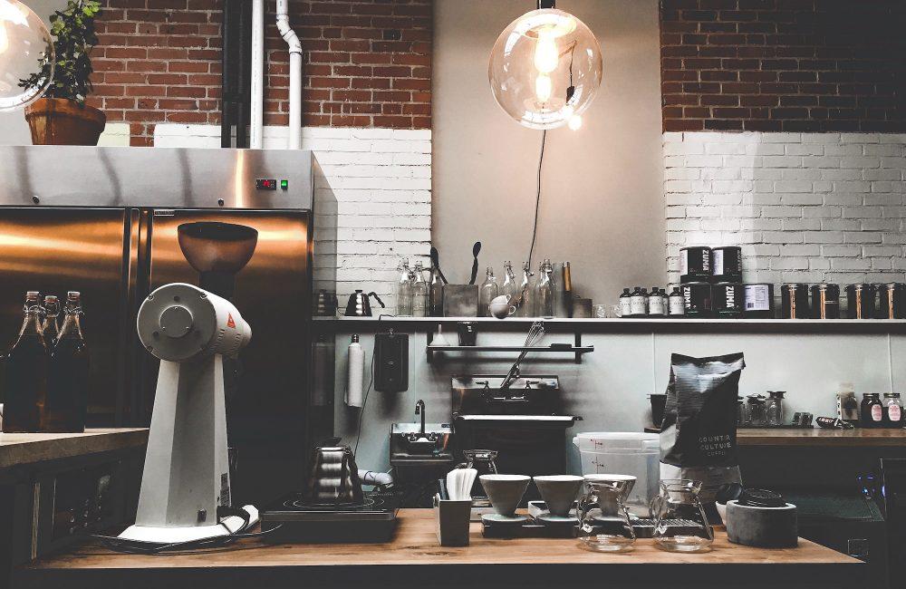 5 idées pour reproduire l'ambiance d'un café à la maison