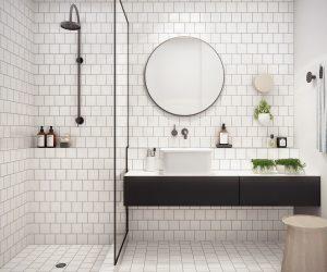 Salle-de-bain-noir-blanc