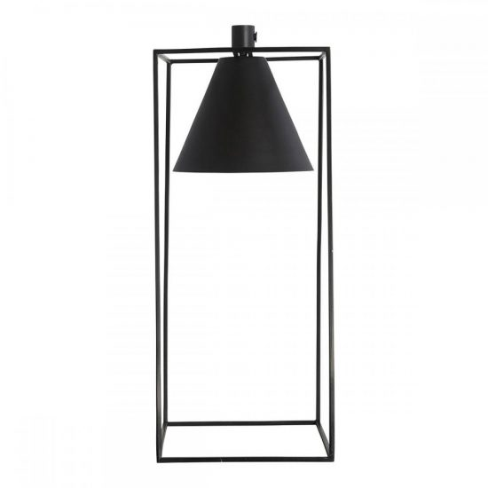 Lampe de table 'Kubix'