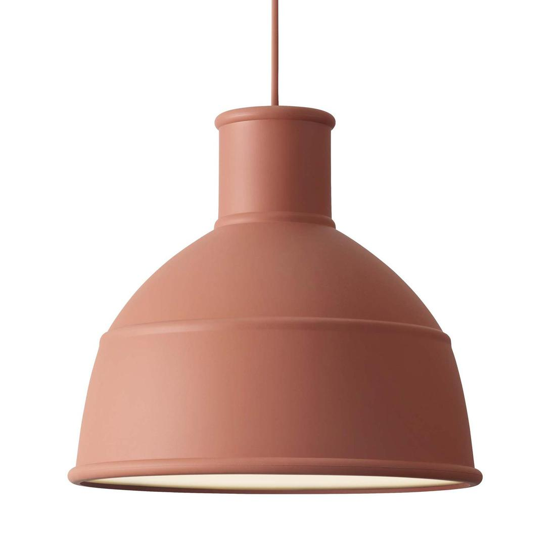 suspension muuto terracotta