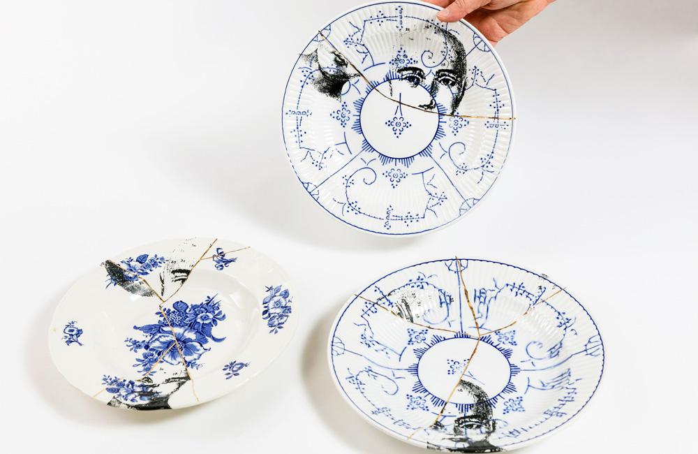 Pourquoi la porcelaine est à nouveau tendance ?