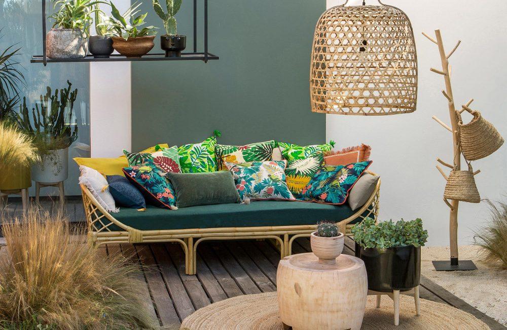 3 Astuces Pour Decorer Une Petite Terrasse Deco Idees
