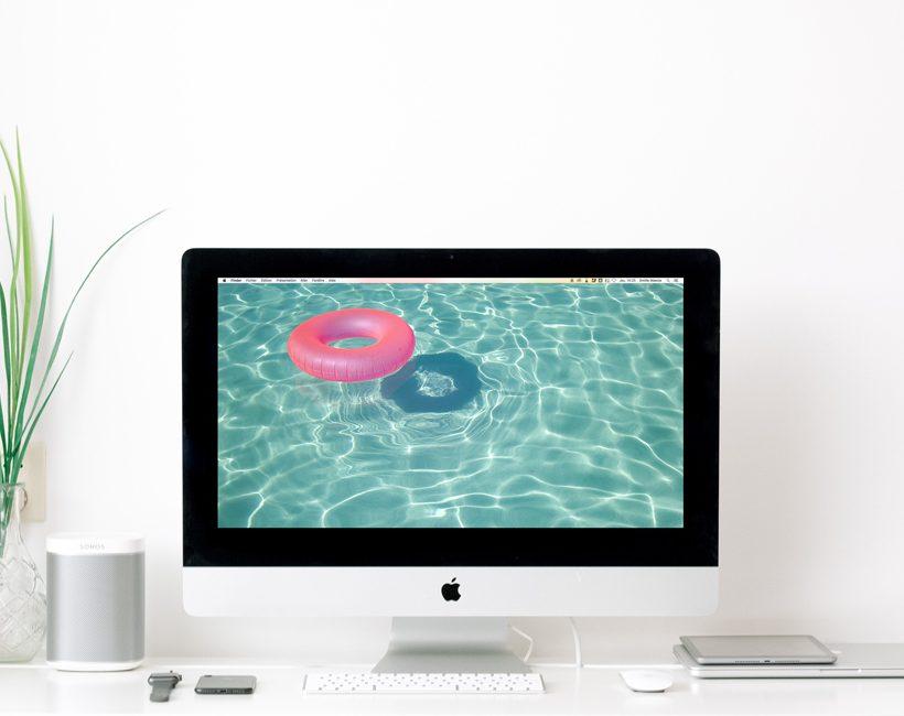 20 fonds d'écran gratuits pour tout l'été
