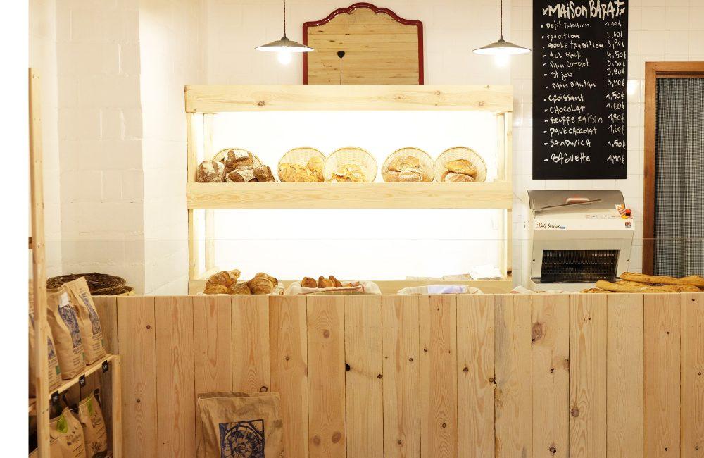 Le Bon: l'épicerie de proximité à Rhode-Saint-Genèse