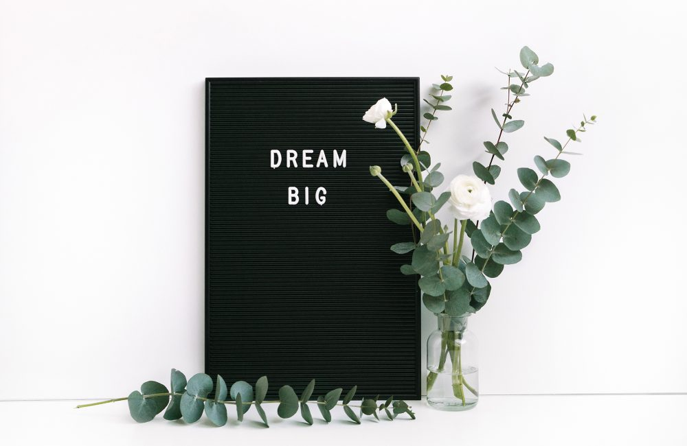 15 citations à inscrire sur votre letter board