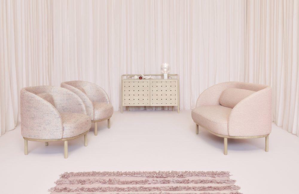 5 conseils pour décorer un salon dans les tons nude