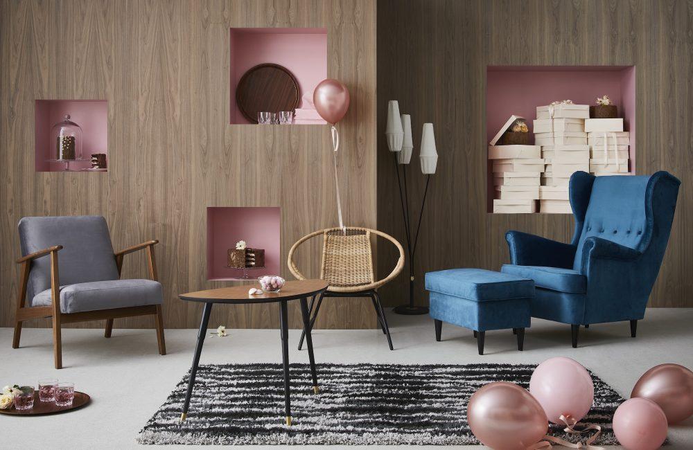 Avec Ikea Idées 75 Ans La Gratulera Déco Fête Vintage Ses Collection bvY7yIf6g