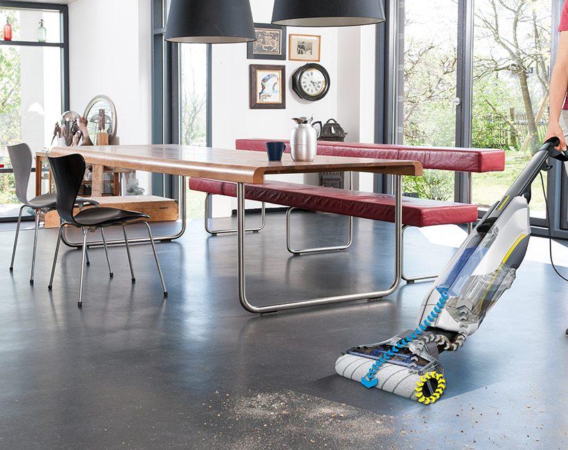 Gagnez un Kärcher FC 5 Floor Cleaner d'une valeur de 279,95 €