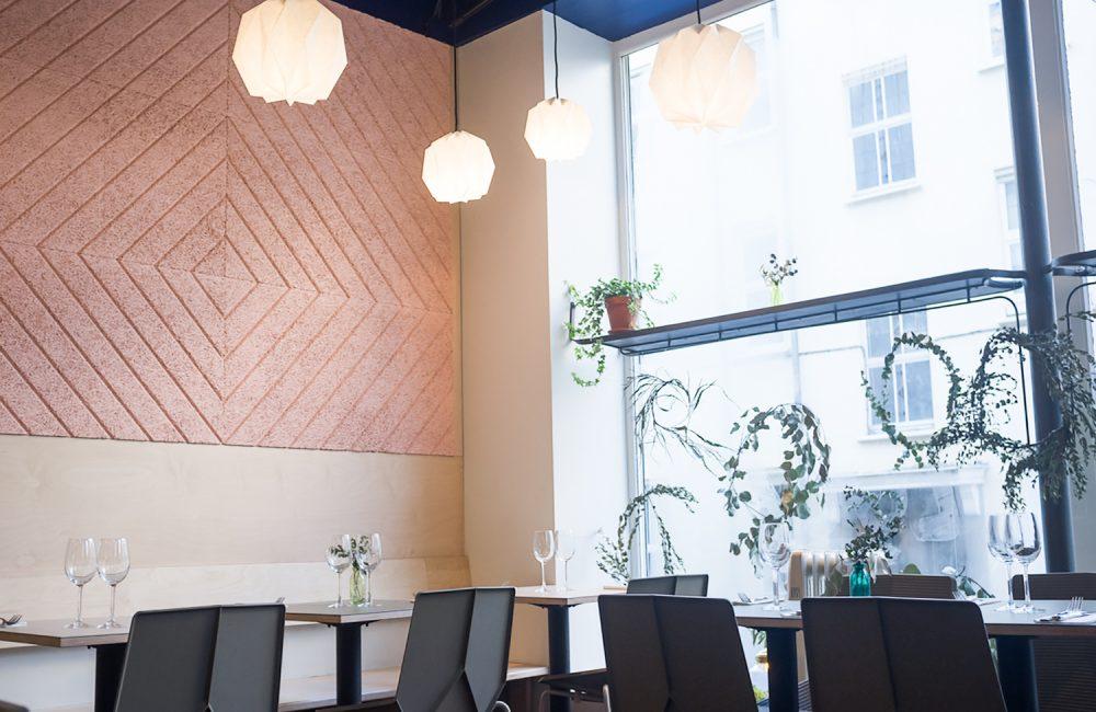 Le Local : un restaurant zéro-déchet de la déco à l'assiette