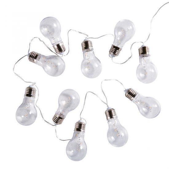 Guirlande lumineuse 'Bulb'