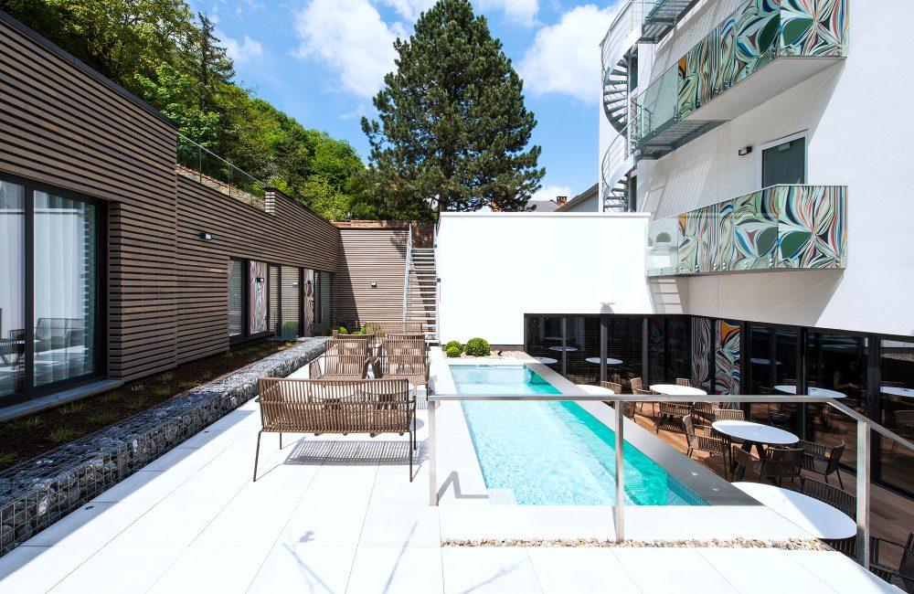 Top 9 des plus belles piscines de Belgique