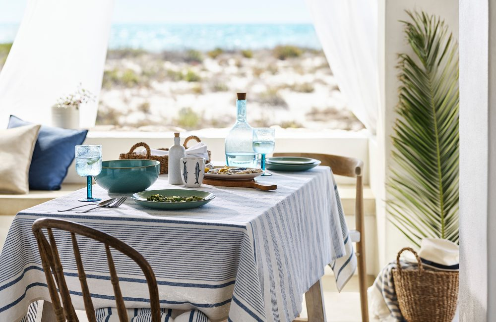 3 tables d'été qui sentent bon les vacances