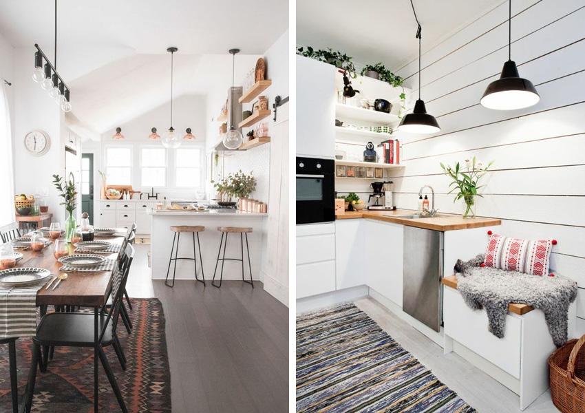 Quelques pistes pour une cuisine minimaliste - Turbulences Déco