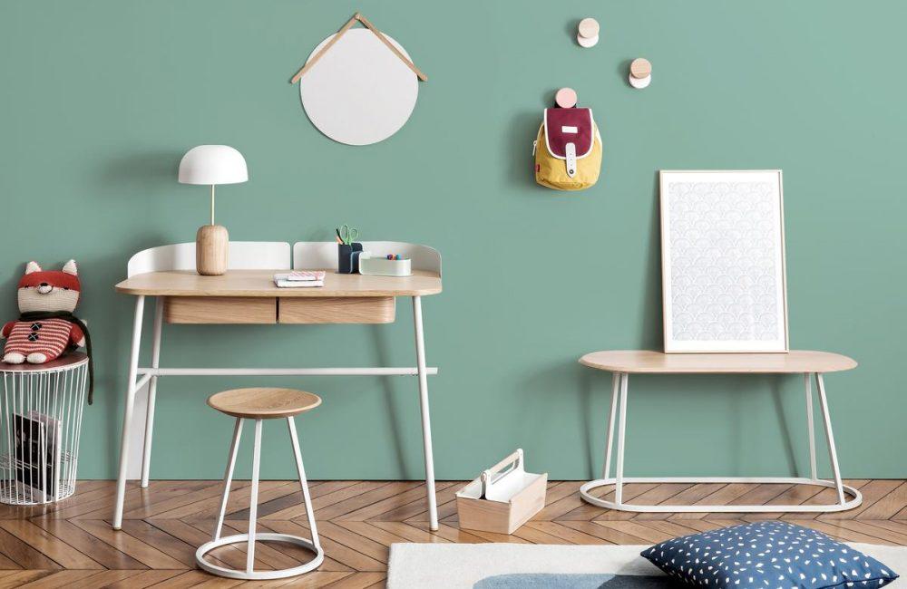 30 bureaux design pour petits et grands