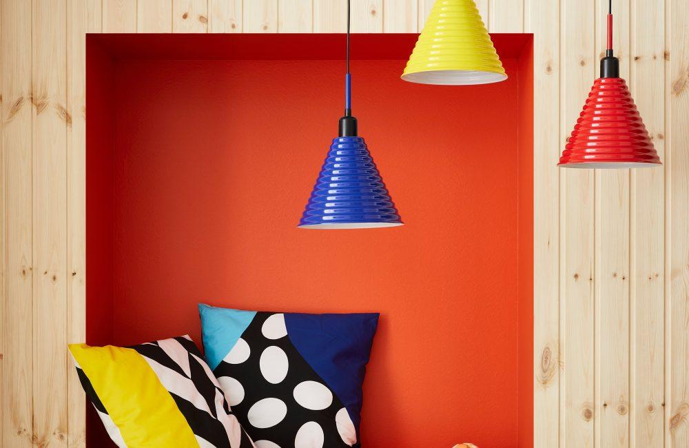 10 jolies lampes à petits prix à shopper maintenant