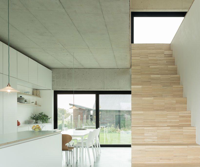 Week-end Maisons & Architectes: 1 projet à la loupe