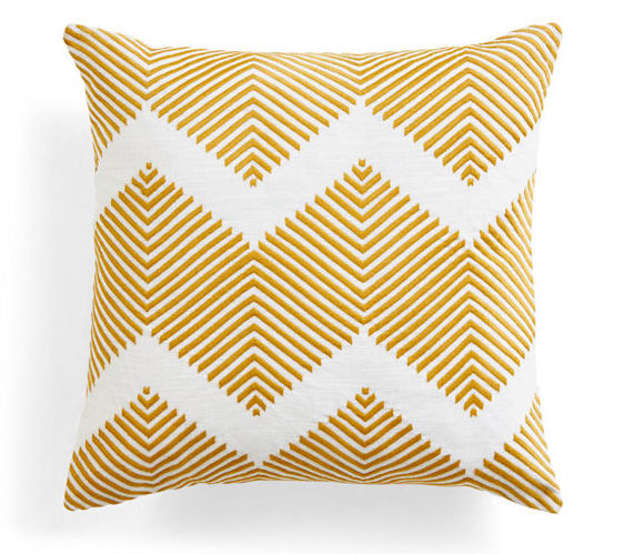 Coussin 'Ryker' (45 x 45 cm), Made, 32€