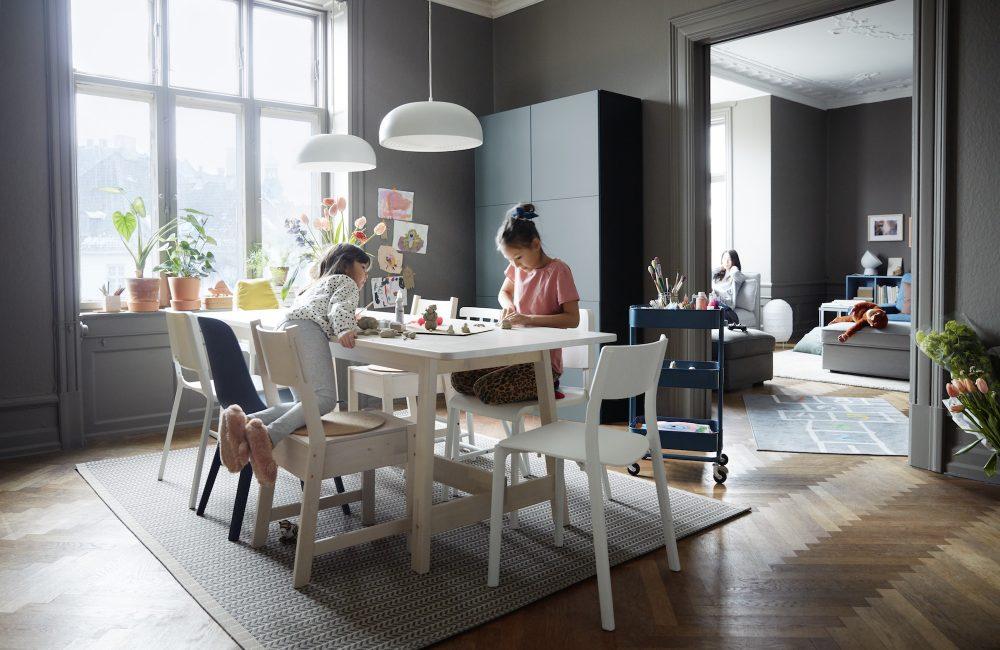 Catalogue IKEA 2019 : quoi de neuf cette année ?