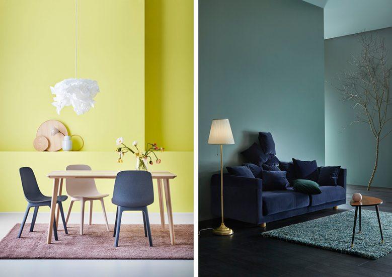 catalogue ikea 2019 quoi de neuf cette ann e d co id es. Black Bedroom Furniture Sets. Home Design Ideas