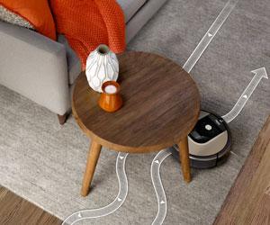 Gagnez un robot aspirateur Roomba d'une valeur de 799,99€