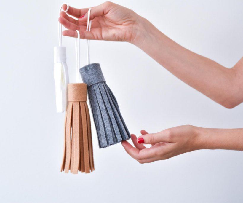 DIY : le pompon oversize