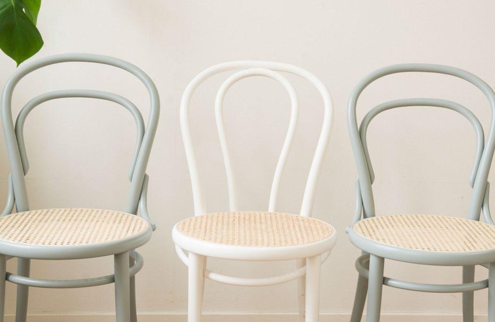 Dille & Kamille dévoile une nouvelle collection de chaises