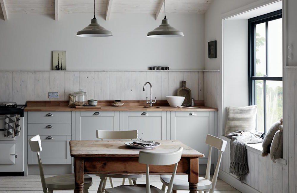 Slow kitchen : 5 conseils pour aménager une cuisine authentique