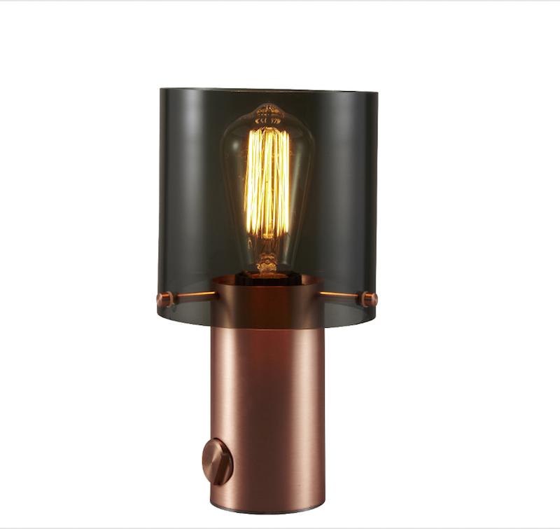 Lampe de table 'Walter' (H 27 x D 15 cm), Original BTC, 499€