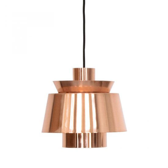Suspension 'Utzon' (H 23 x D 22 cm), &tradition, 367€