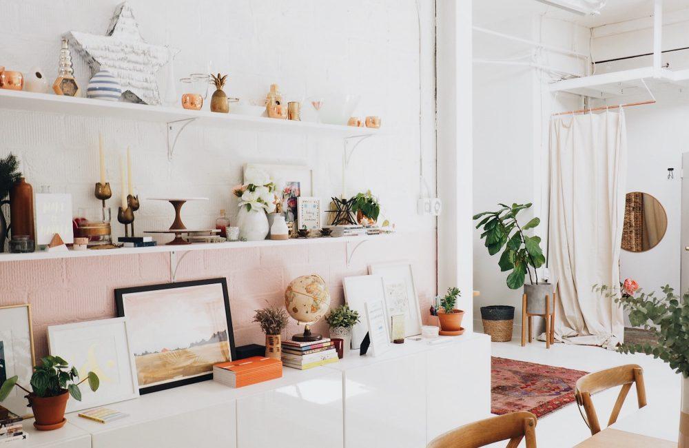Salon cosy à petit prix : 50 objets déco à moins de 15€