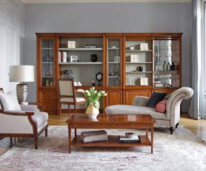 Grange, des meubles au savoir-faire français