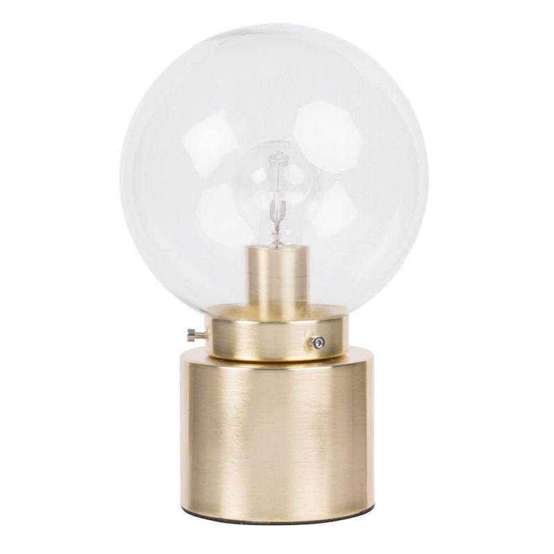 lampe boule