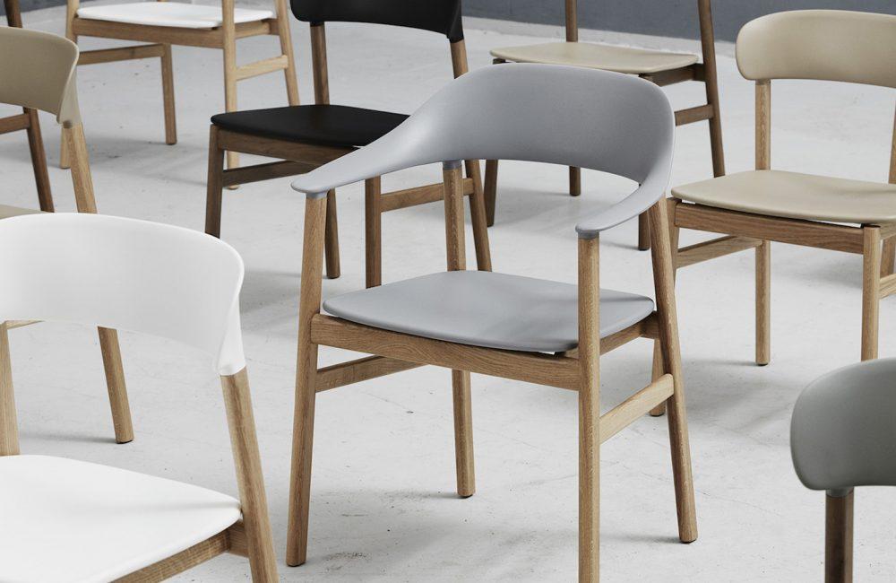 Ou Trouver Des Chaises Tendances Pour La Salle A Manger Deco Idees