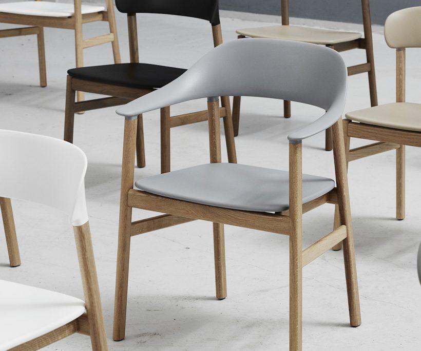 Où trouver des chaises tendances pour la salle à manger ?