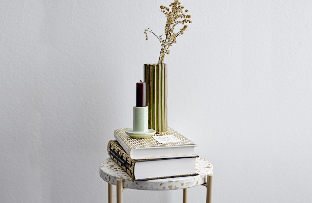 Bibliothèque : 12 beaux livres design à (s)'offrir