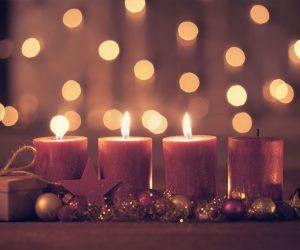15 bougies à offrir en cadeau à Noël