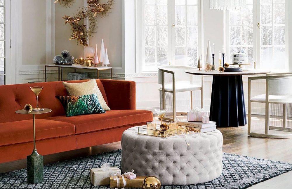 les 10 tendances d co 2018 que l 39 on va adorer en 2019 d co id es. Black Bedroom Furniture Sets. Home Design Ideas