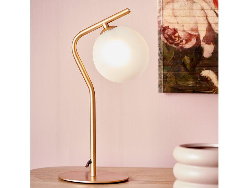 lampe boule casa
